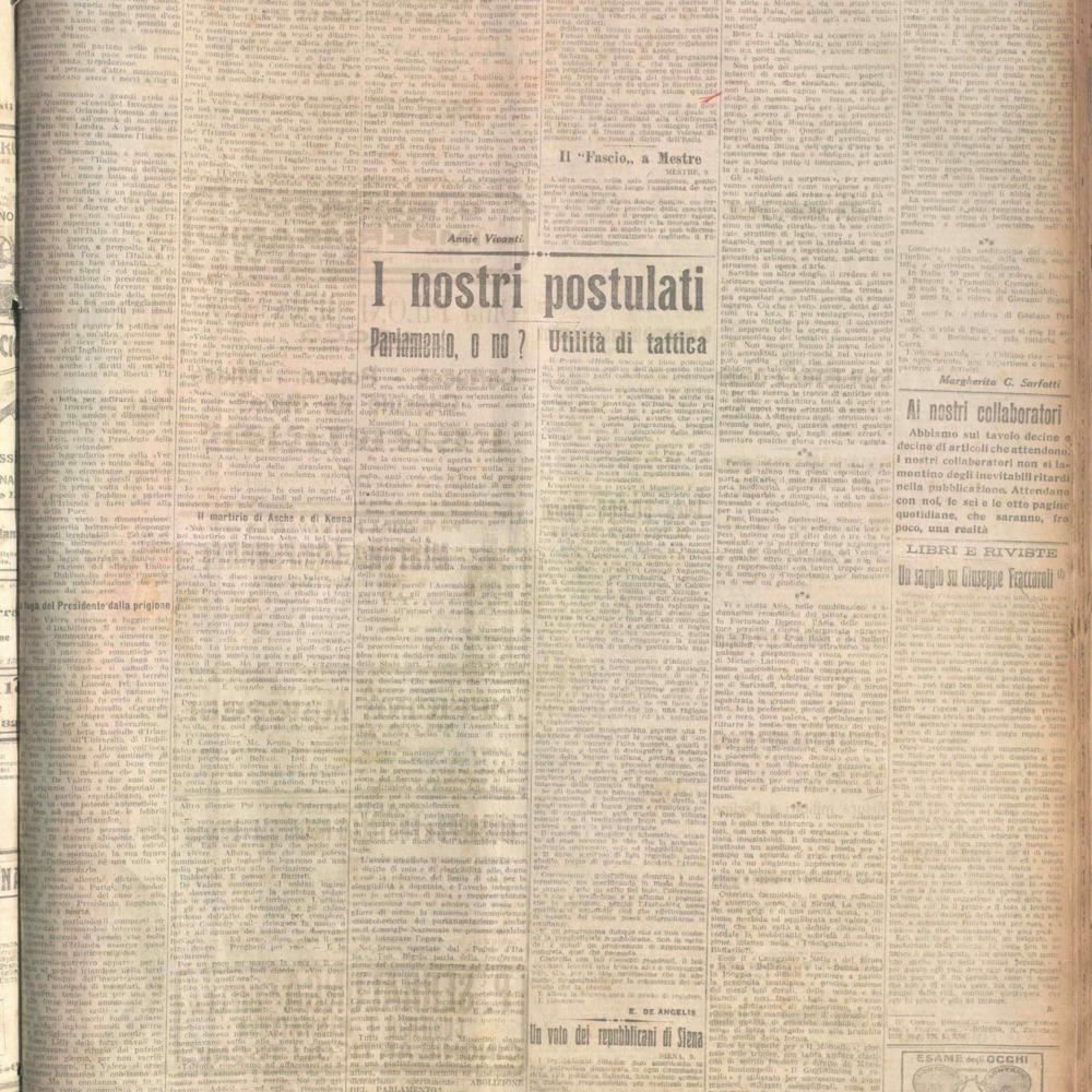 AB-SI-0007 Vivanti, Una nazione Martire - Annie Vivanti a colloquio con De Valera (Agosto 1919).jpg